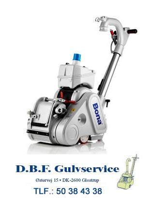 Gulvservice og support