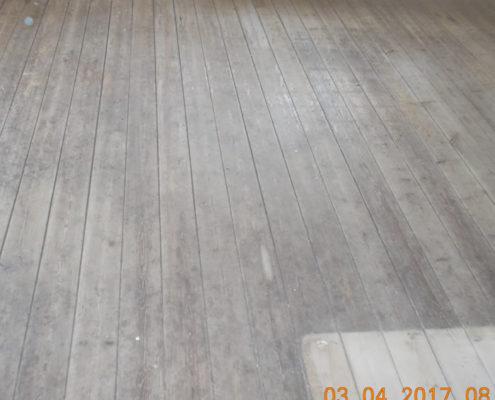 Høvling af gulv priser