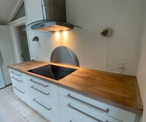 Køkkenbord plade i Lyngby