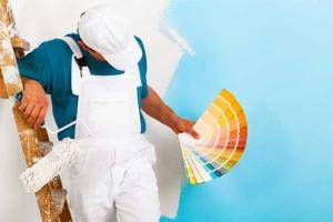 Malerarbejde i Gladsaxe