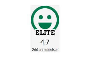 Elite smiley